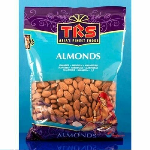 TRS ALMONDS 100GM