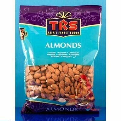 TRS ALMONDS 100GM
