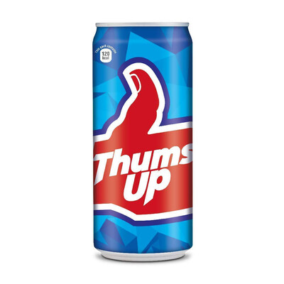 THUMPS UP 300ML