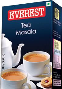 EVEREST TEA MASALA 50GM