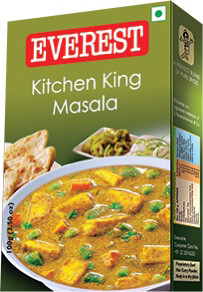 EVEREST KITCHENKING MASALA 100GM