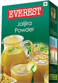 EVEREST JALJEERA POWDER 100GM
