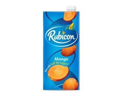 RUBICON MANGO JUICE DELUXE 1L