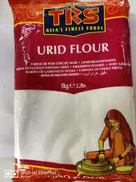 TRS URID FLOUR 1KG