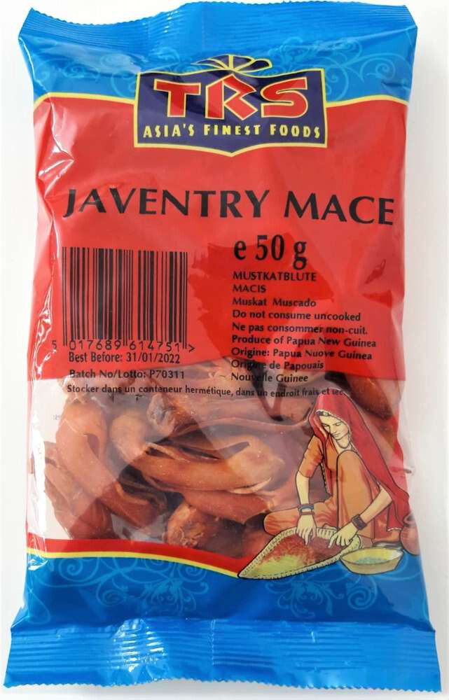 TRS JAVENTRY MACE 50GM