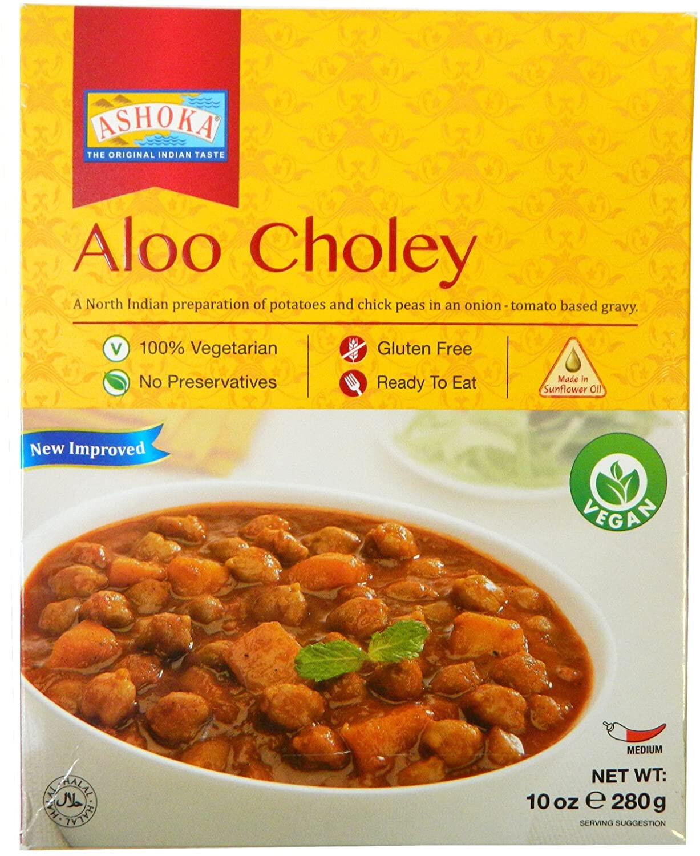 ASHOKA ALOO CHOLEY 280GM