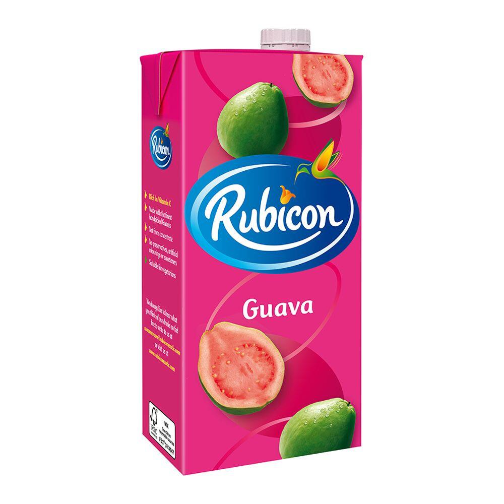 RUBICON GUAVA JUICE 1L