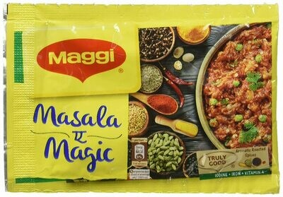 Maggi Masala Magic 6 g