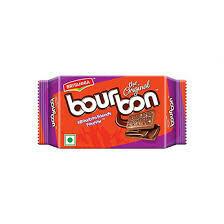 BRITANNIA BOURBON 60GM
