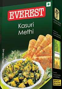 EVEREST KASURI METHI 100GM