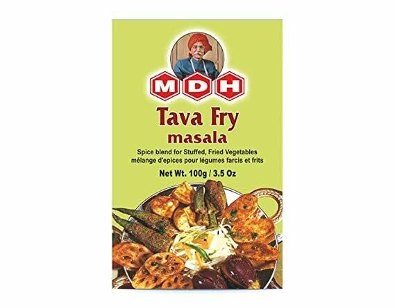 MDH TAVA FRY MASALA 100GM