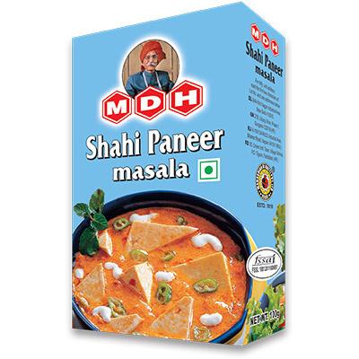 MDH SHAHI PANNER MASALA 100GM