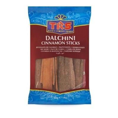 TRS DALCHINI WHOLE 50GM