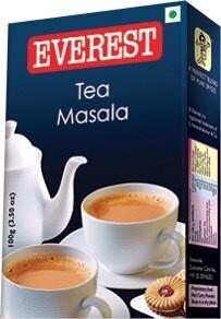 EVEREST TEA MASALA 100g (Big)