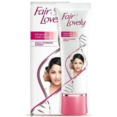 FAIR AND LOVELY FACE CREAM