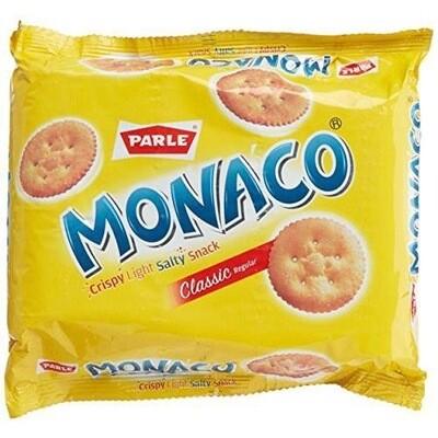 MONACO BISCUITS 75GM