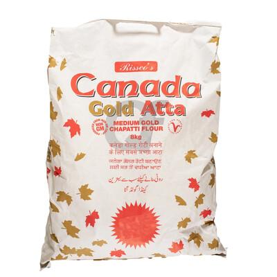 CANADA GOLD ATTA 8KG