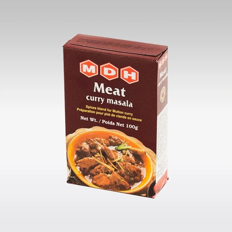 MDH MEAT CURRY MASALA 100GM