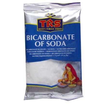 TRS BICARBONATE OF SODA 100GM