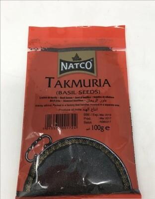 NATCO TAKMURIA 100GM