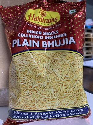 HALDIRAM'S BHUJIA PLAIN 150GM