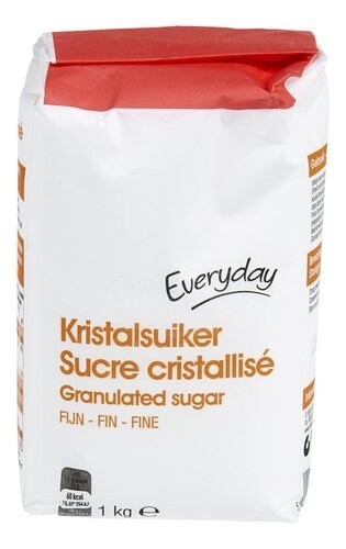 EVERYDAY SUGAR 1KG