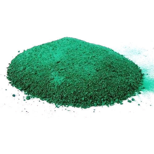 RANGOLI GREEN COLOUR 200GM