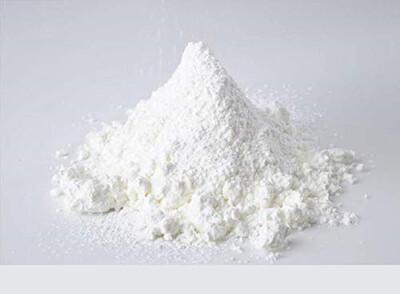 RANGOLI WHITE COLOUR 200GM