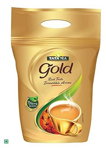 TATA GOLD TEA 1KG