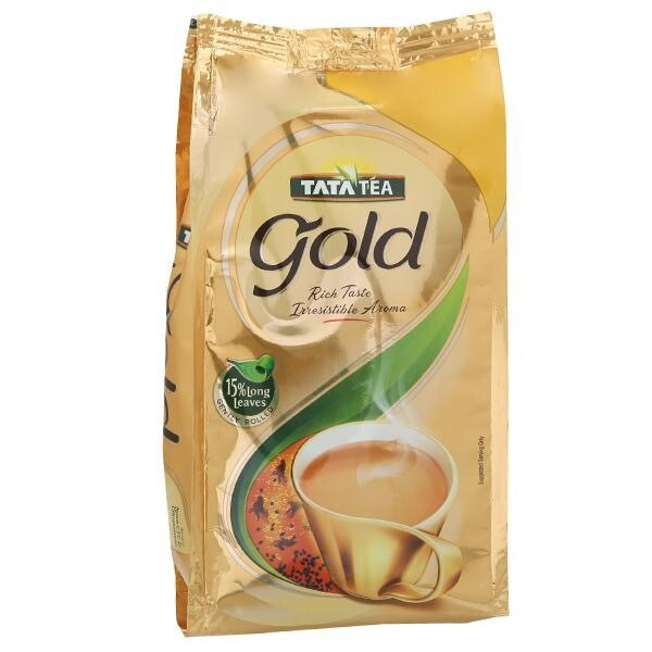 TATA GOLD TEA 250GM