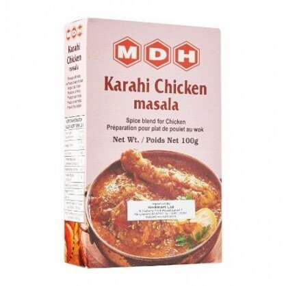 MDH KARAHI CHICKEN MASALA 100GM