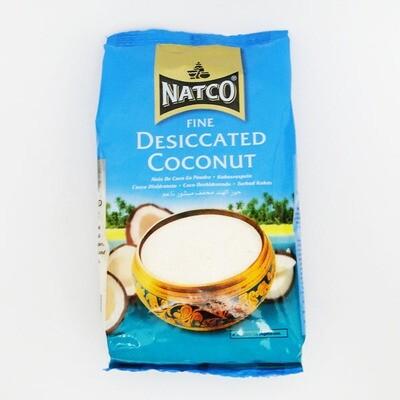 NATCO COCONUT DESICCATED FINE 300G
