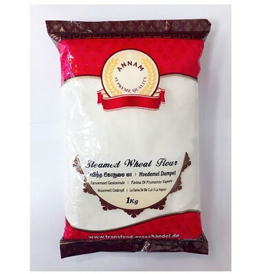 ANNAM STEAM WHEAT FLOUR 1KG