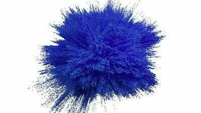 HOLI BLUE COLOUR 200GR