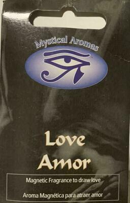 AGARBATTI LOVE AMOR 22ST