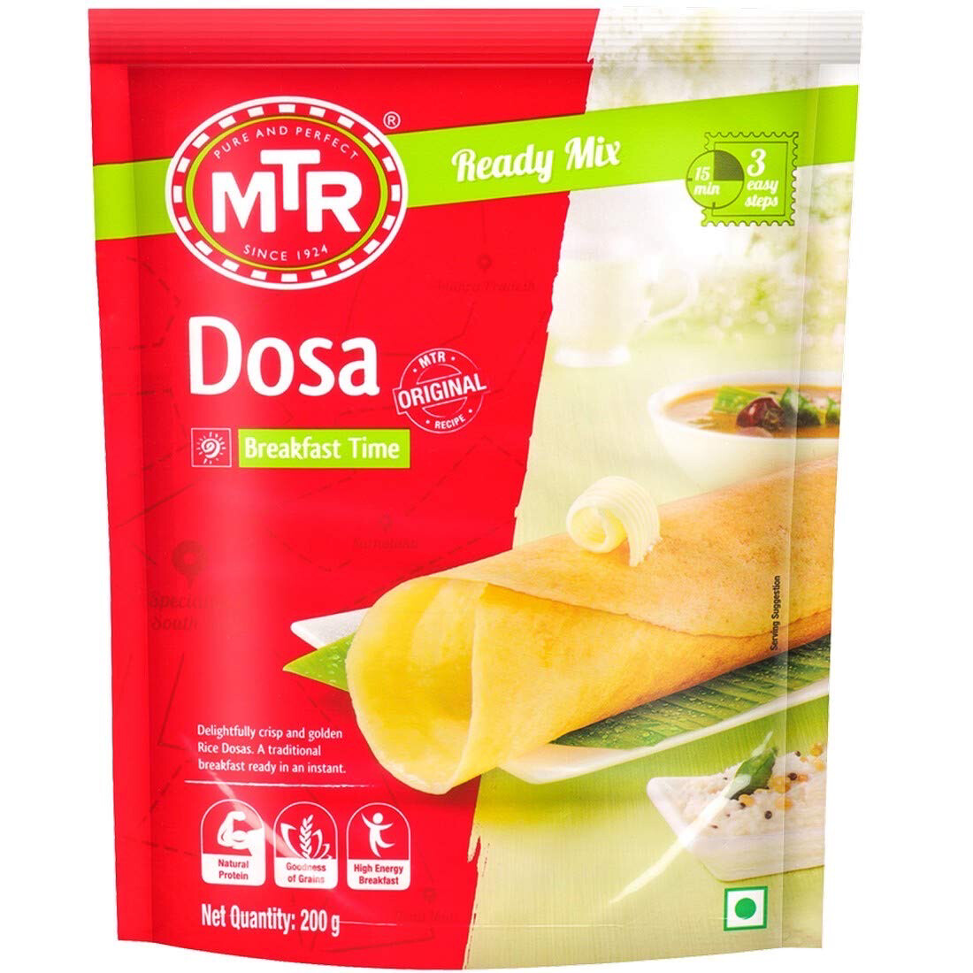 MTR DOSA MIX 200GM