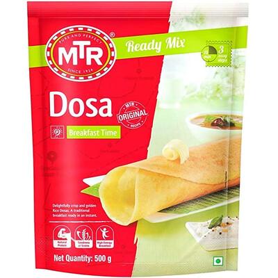MTR DOSA MIX 500GM