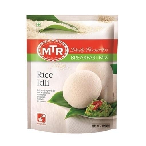 MTR RICE IDLI MIX 200GM