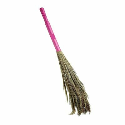 GRASS BROOM (Delivery in BRUSSELS AND GENT ONLY!)