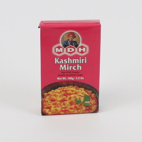 MDH KASHMIRI MIRCH 100GM