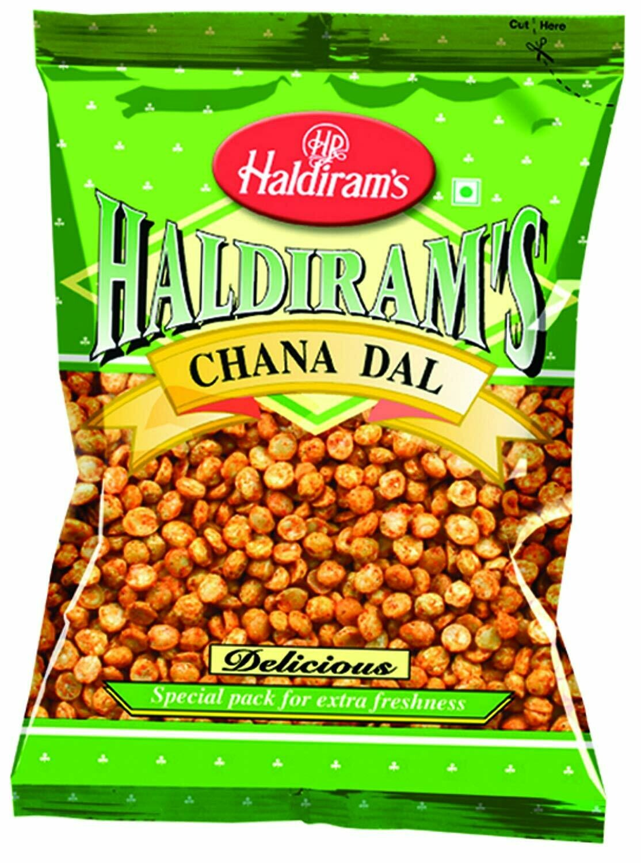HALDIRAM'S CHANA DAL 200G (EXPORT PACK)