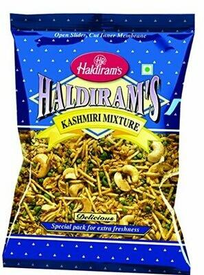 HALDIRAM'S KASHMIRI MIXTURE 200G (EXPORT PACK)