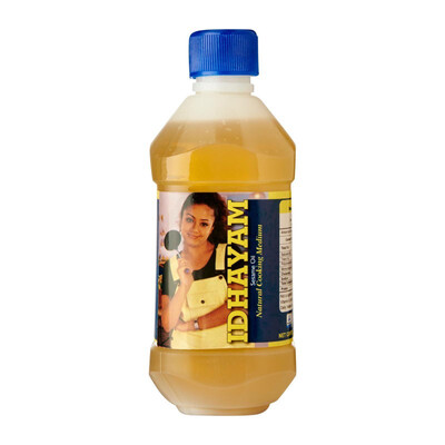IDHAYAM SESAMESEED OIL 500ML