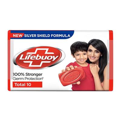 LIFEBOUY SOAP 125GM