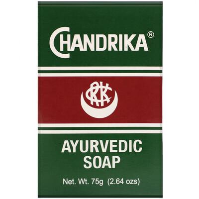 CHANDRIKA SOAP 75GM
