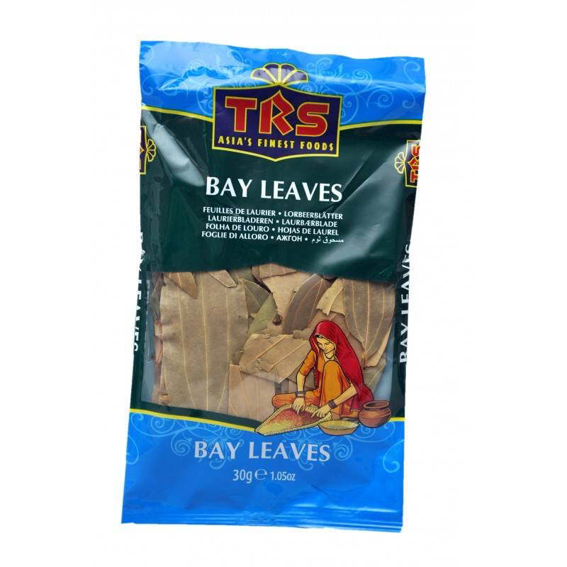 TRS BAY LEAVES 30GM