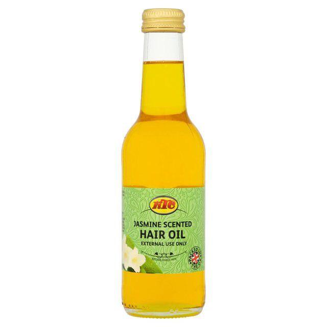 KTC JASMINE HAIR OIL 250ML