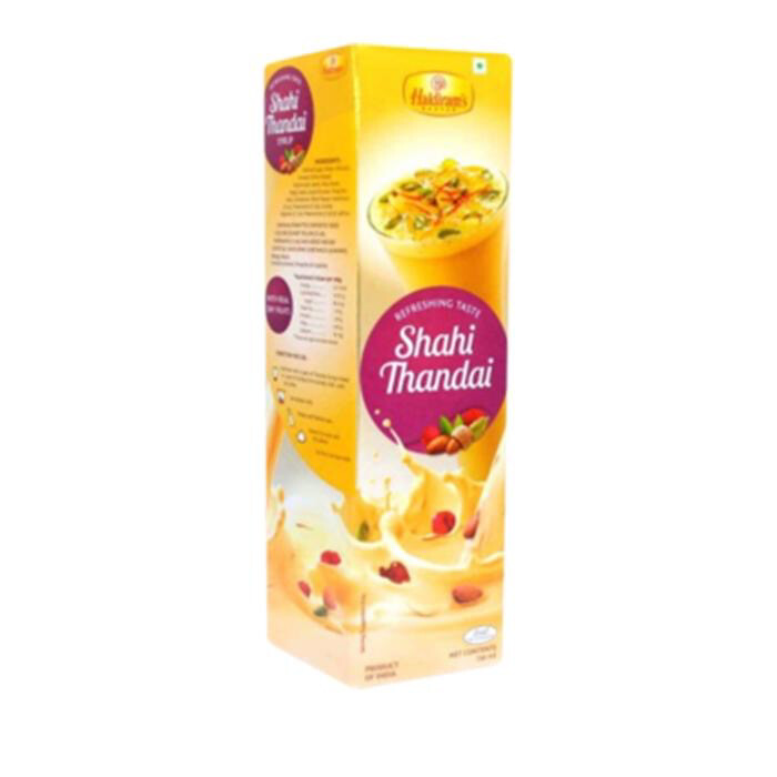 HALDIRAM'S THANDAI TREAT 750ML