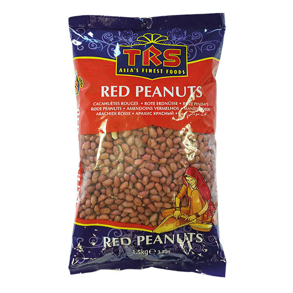 TRS PEANUTS RED 1.5KG