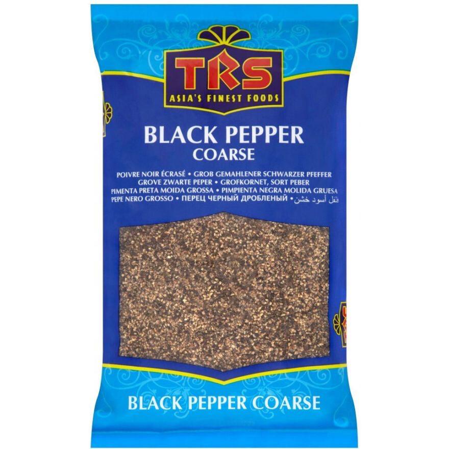TRS BLACK PEPPER COARSE 100GM